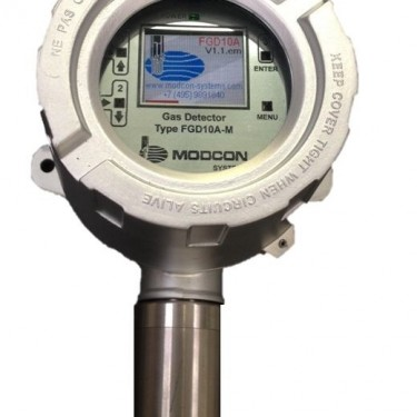 Fixed Gas Detectors